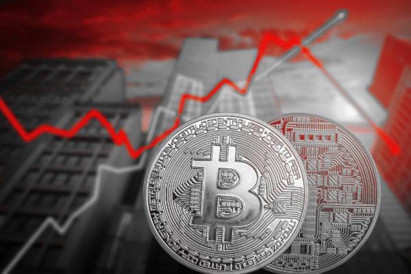 crypto market rout