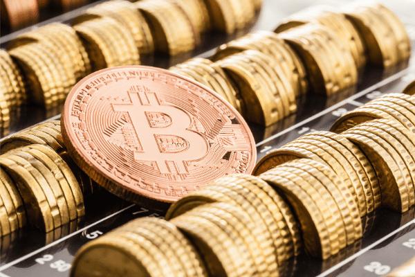 bitcoin as company allocation