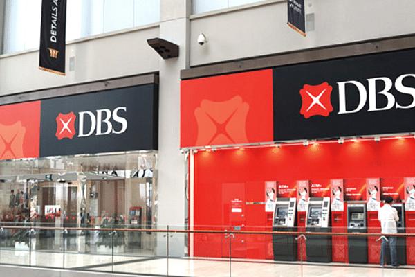 DBS Bank Blockchain Trade Platform