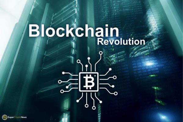 next gen enterprise blockchain SYMBOL