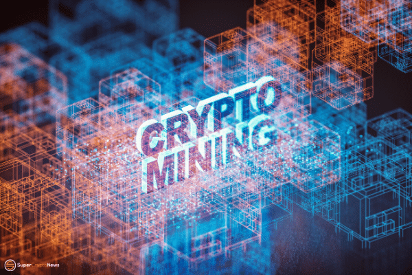 crypto mining helps gas flare