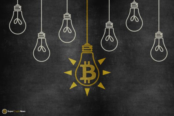 condominium invest in bitcoin