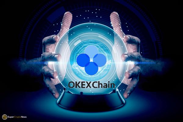 Cosmostation OKEx partnership