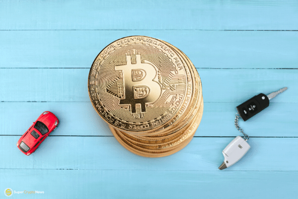 car dealers accepting bitcoin crypto