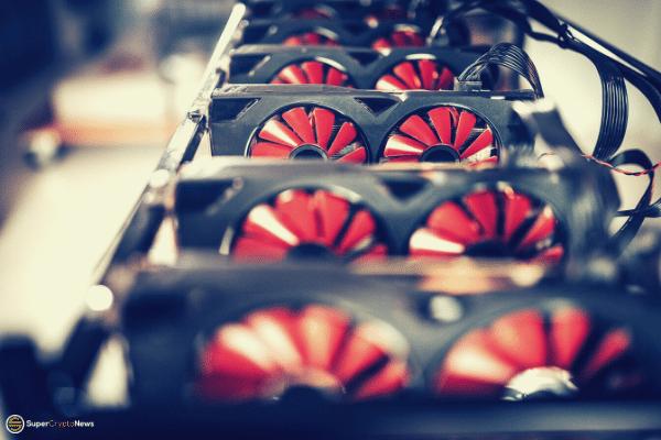 Kentucky state bitcoin mining