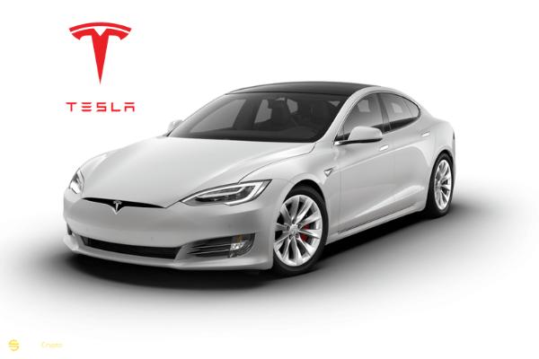 Tesla accept Bitcoin payment