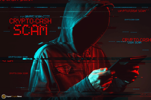 monitoring illegal crypto transactions