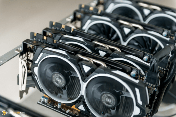 CleanSpark clean bitcoin mining