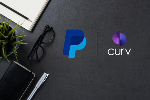 Paypal mua lại Curv