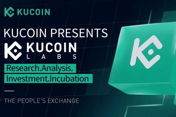 KuCoin Crypto Gem