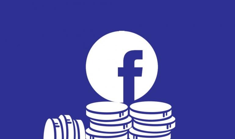 Facebook và tiền điện tử