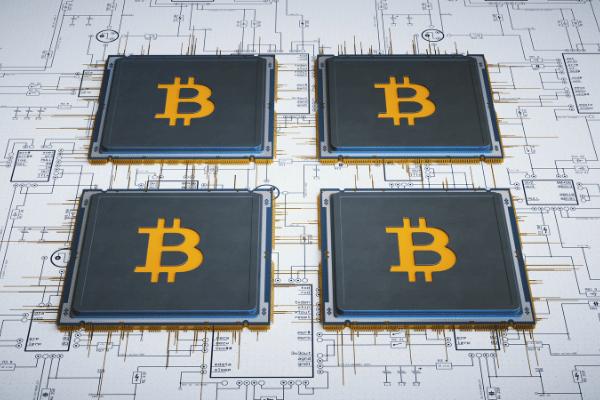 crypto mining companies