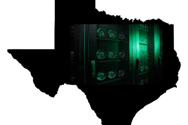 crypto mining Texas