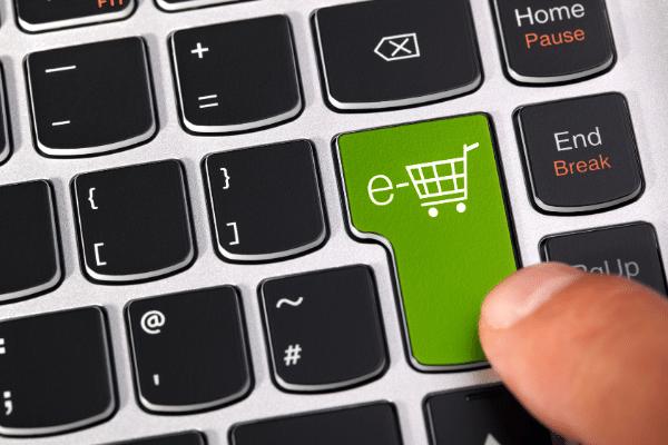 Alibaba ecommerce