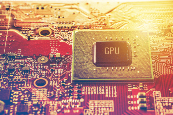 Nvidia graphics chips