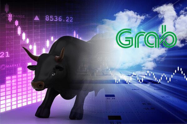Grab company SPAC deal