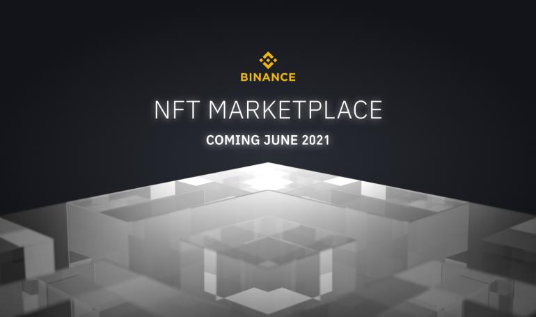 Thị trường NFT Binance