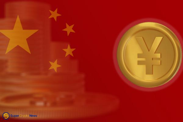 China's CBDC