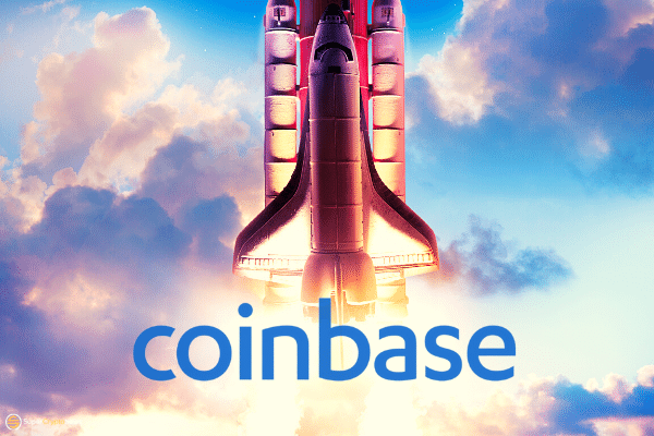 Cổ phiếu Coinbase