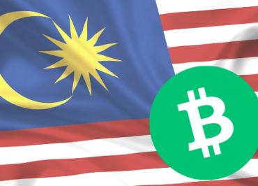 Malaysia allows Bitcoin Cash BCH
