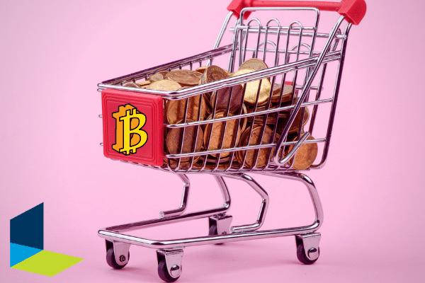 Nexon purchases Bitcoin