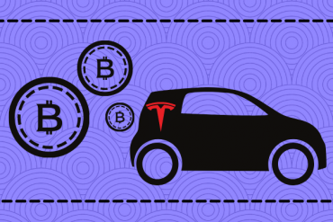 Tesla sold Bitcoin