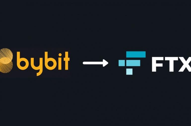 Bybit FTX