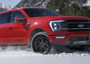 Ford F-150 Electric