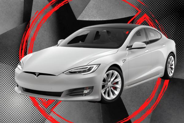 No Tesla