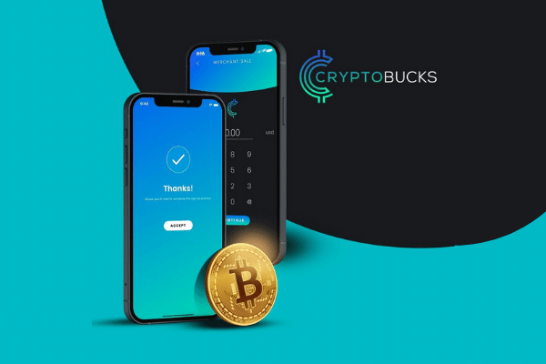 CryptoBucks