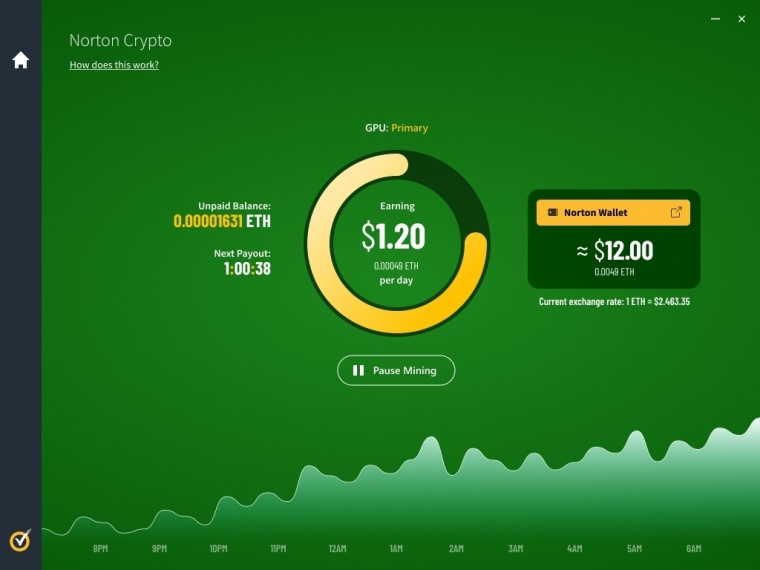 Cyber Safety Giant NortonLifeLock to Launch Norton Crypto