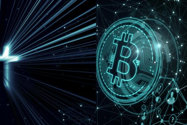 Bitcoin cross