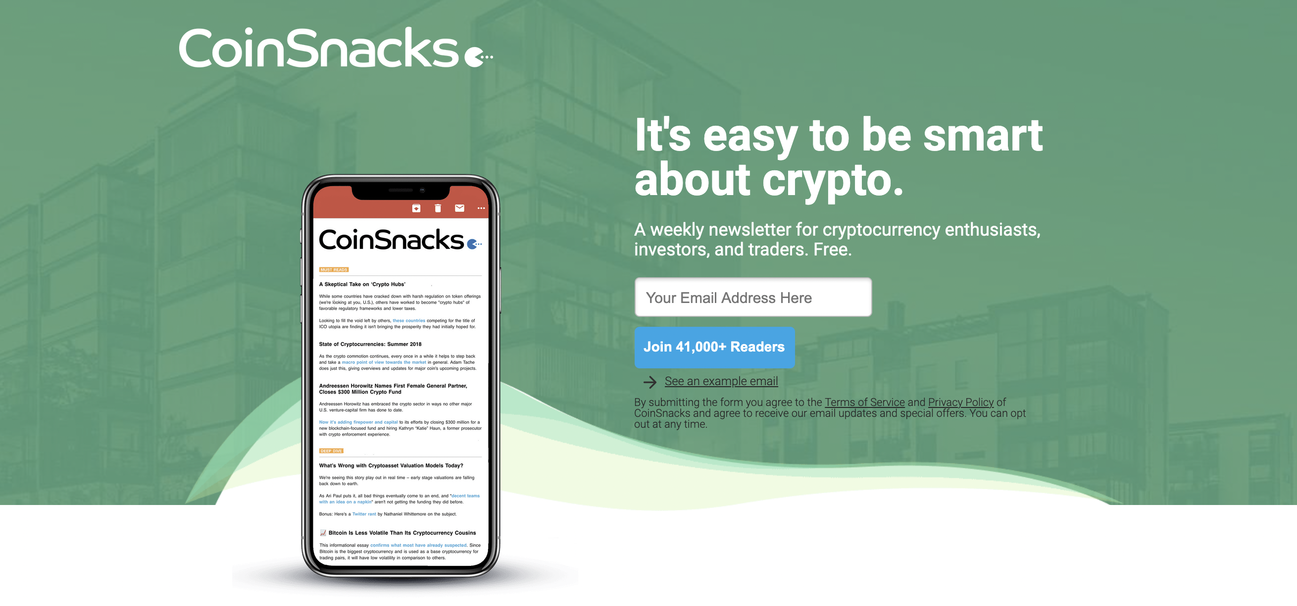 Top 10 Cryptocurrency Newsletters To Subscribe in 2021